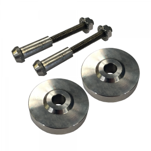 Spit Bearing & Bolt Pair