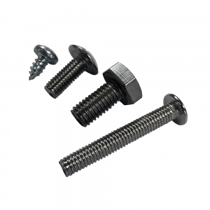 Screws & Bolts Set