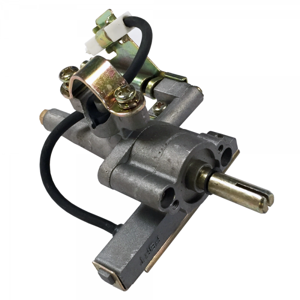Griddle Gas Valve