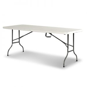 6ft Folding Event Table